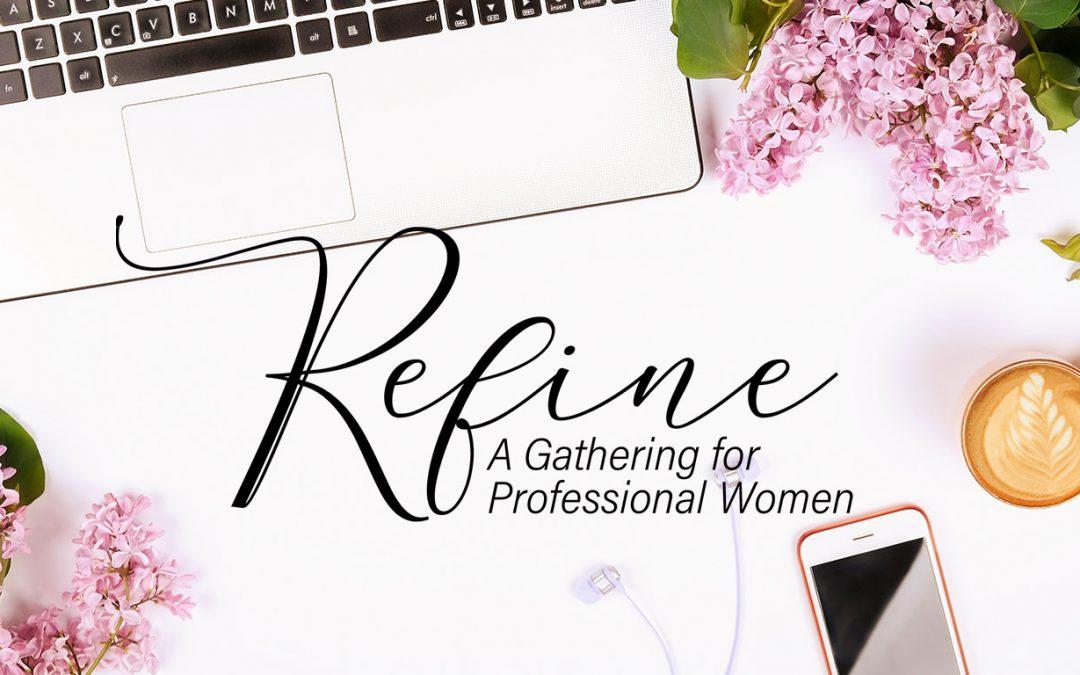 Refine Gathering